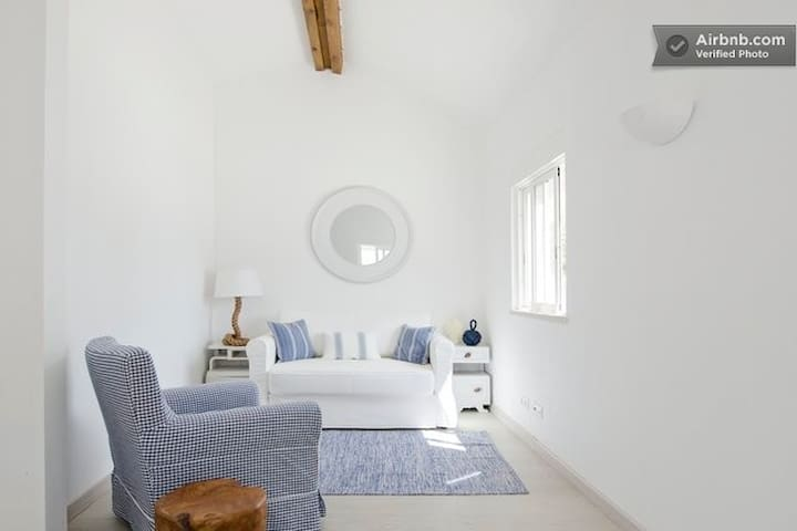 Beach cottage - Estoril - Casa