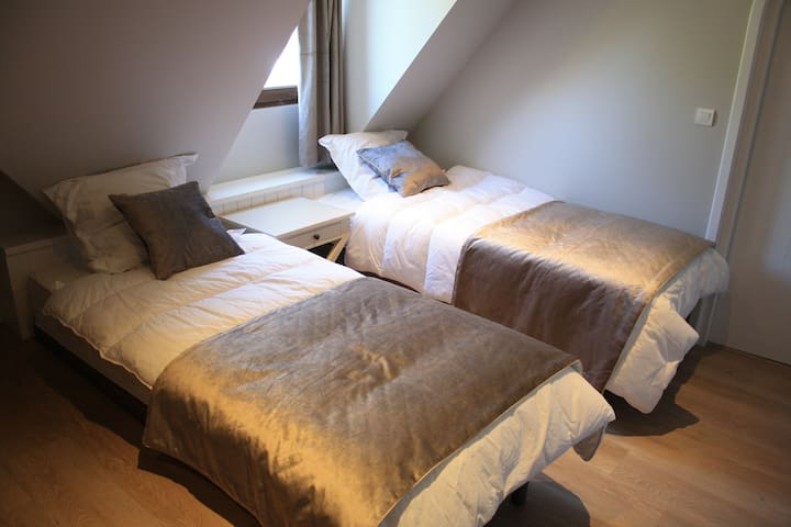 Chambre d'hôte à Merris - Merris - Bed & Breakfast