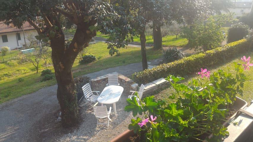 Casa indipendente a Valdobbiadene - Valdobbiadene - Daire