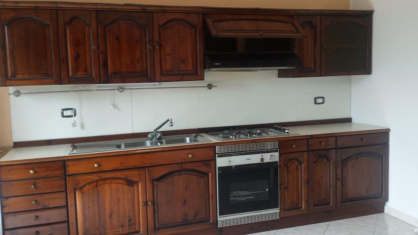 accogliente appartamento - Sant'Agata di Militello - Apartament