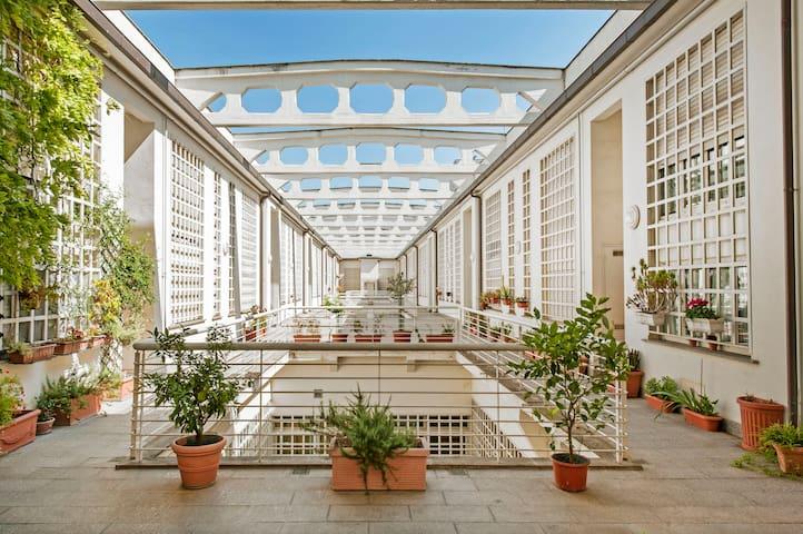 Ex Pastificio Pantanella ( B ) - Rome