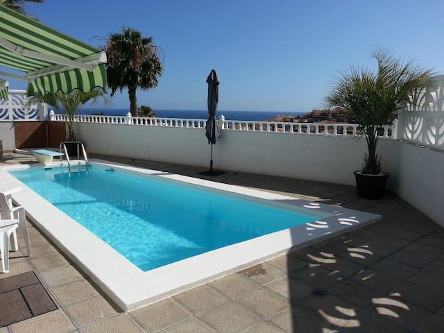 Apartment in Arguineguin with private terrace - Arguineguín