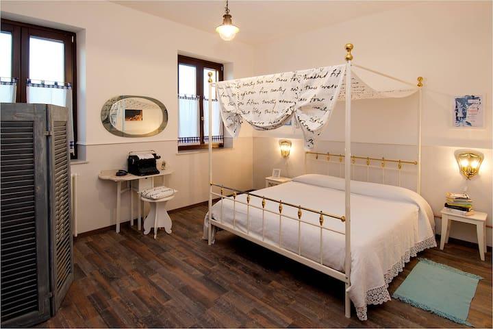 B&B Cascina Nidasio - Gravellona Lomellina - Bed & Breakfast
