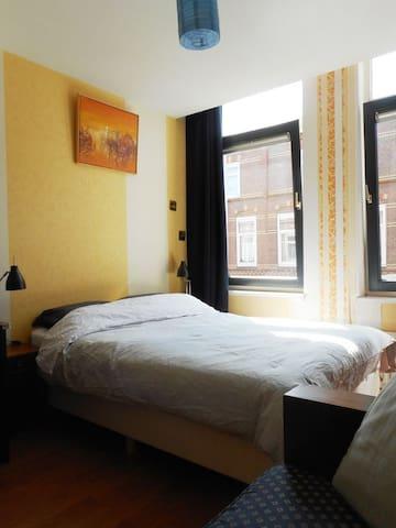 Classy & Cozy - Den Haag - Appartamento