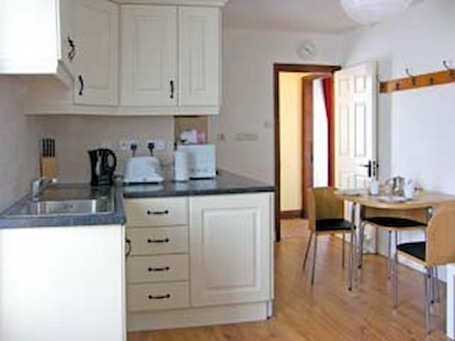 Cosy One Bedroom village apartment - Galway - Leilighet