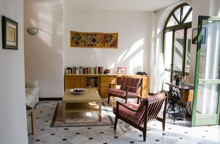 Lo Bebeo - Settimo Vittone - Wohnung