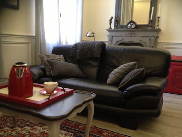 Appartement luxueux neuf - parking - Bergerac - Departamento