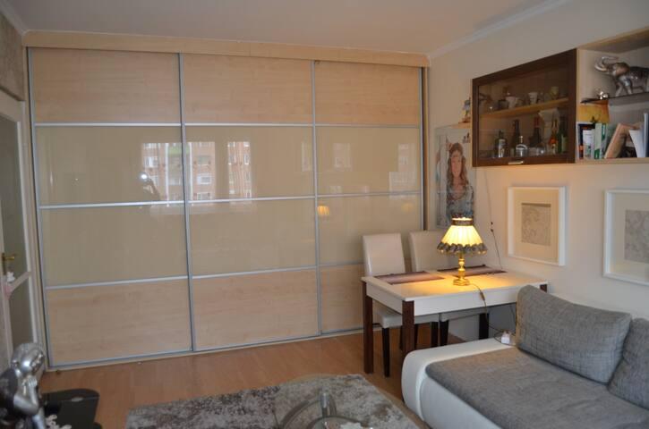 Apartman in Budapest! Center 15-min - Budapest - Lägenhet