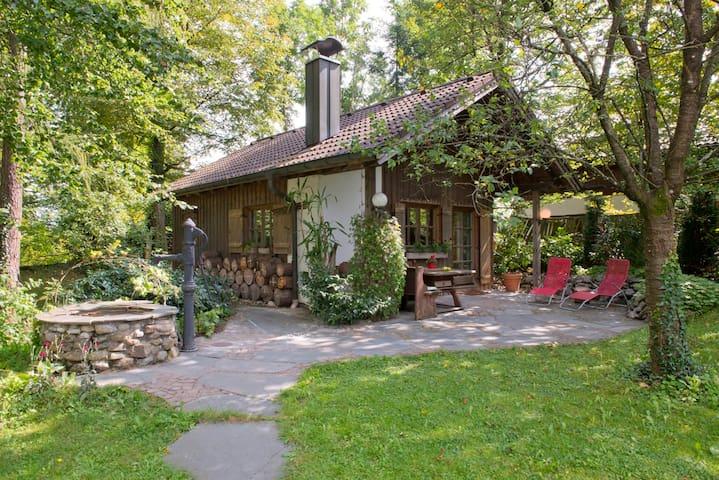 Cosy country house near Munich  - Schäftlarn - Rumah