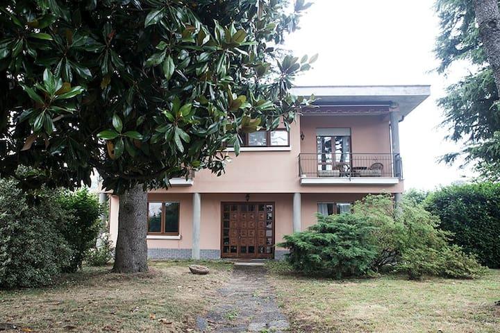 rent short-term - Crugnola - Villa