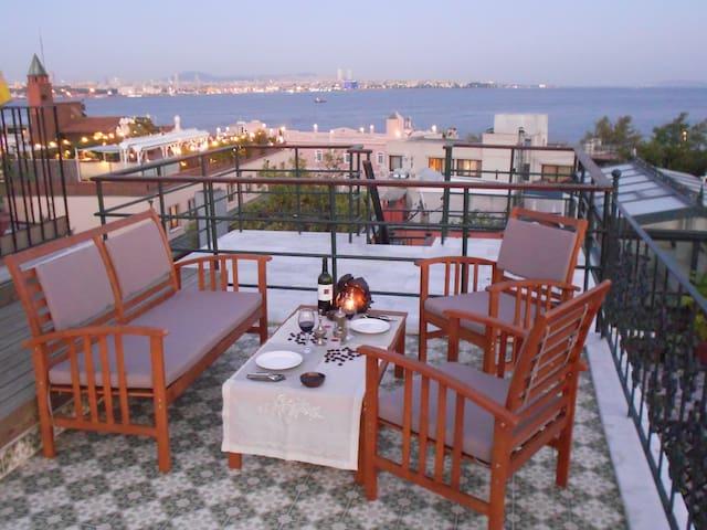 Luxury Suite in Sultanahmet #3 - Стамбул - Квартира