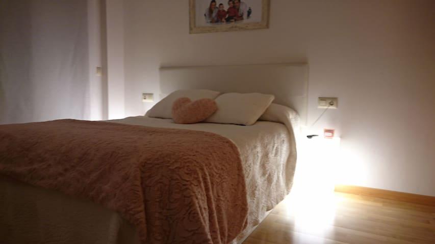 Moderno apartamento con terraza - Logroño, La Rioja, España - Apartemen