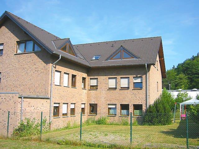 3-room apartment 80 m² Ferienapartments Adenau for 5 persons in Adenau - Adenau - Appartement