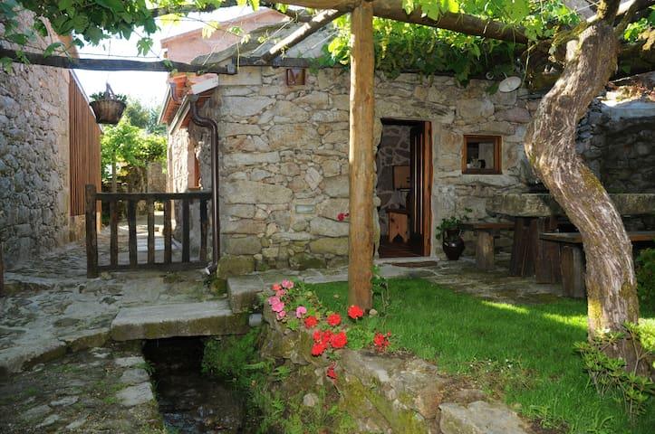 Casas da Levada, Parque Nacional Peneda-Gerês - Ponte da Barca - Villa