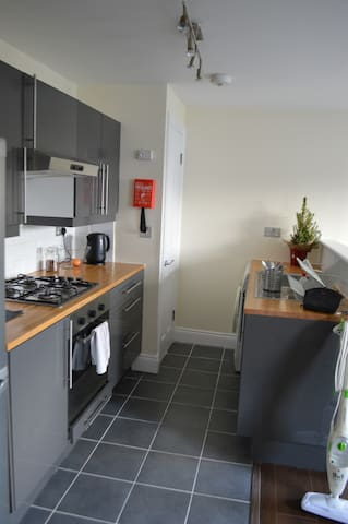 Cosy double room in Finsbury Park - London