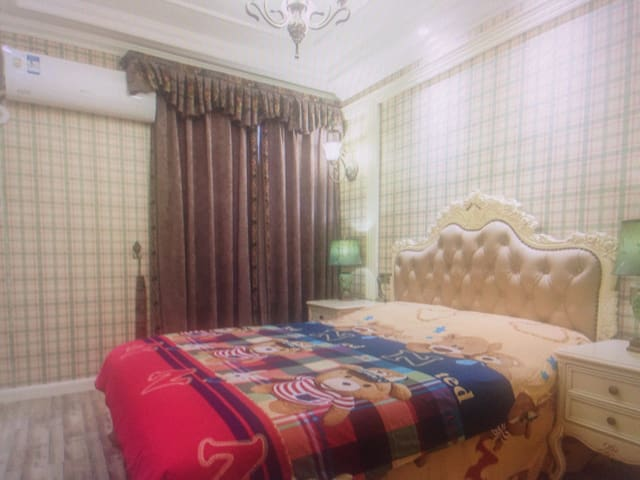 Hotel style apartment - 科比 - Huis