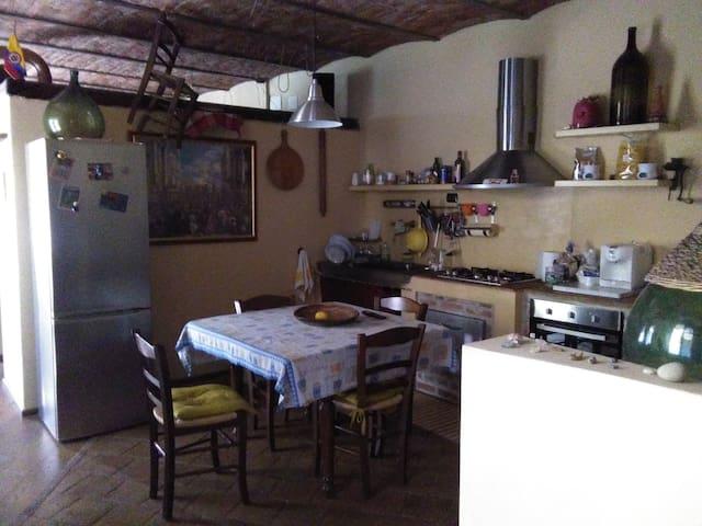 Casa Giroldi - Novi Ligure - Appartement
