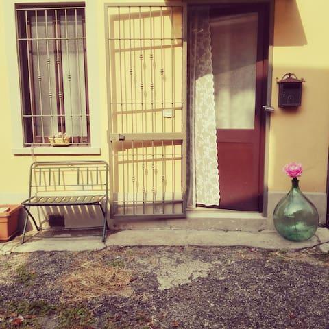 Casa immersa nel parco a 3 km dal centro di Torino - Torino - Loft