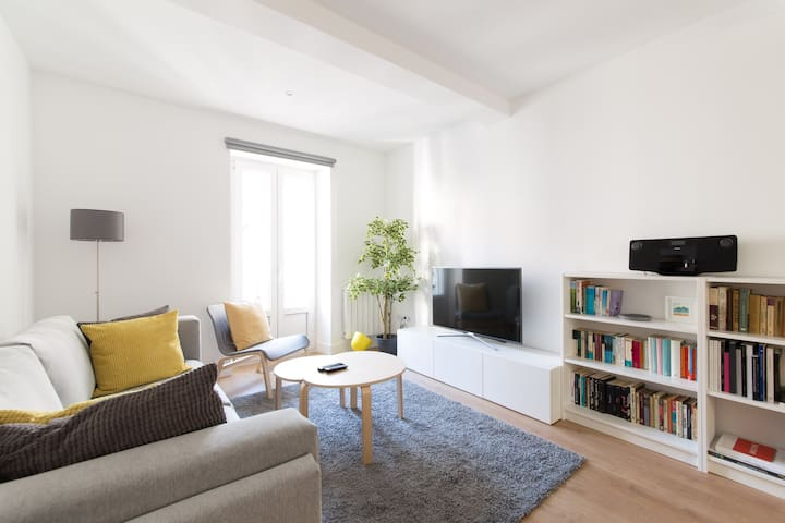 ARRASATE 35 APARTMENT - FULL EQUIP. (ESS00672) - Donostia - Apartment