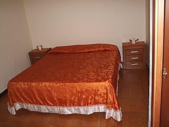Intero Appartamento 80Mq vista Mare - San Carlo-Condofuri Marina - Appartement
