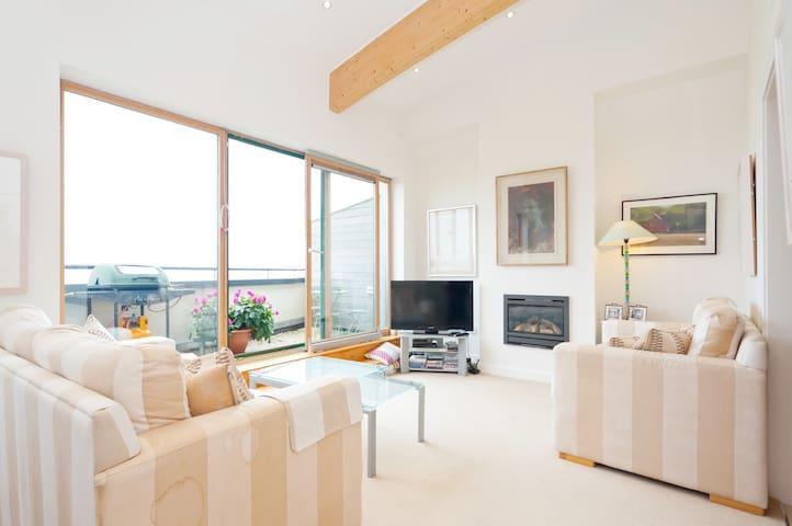 Luxury apartment - 格雷斯通斯(Greystones) - 公寓