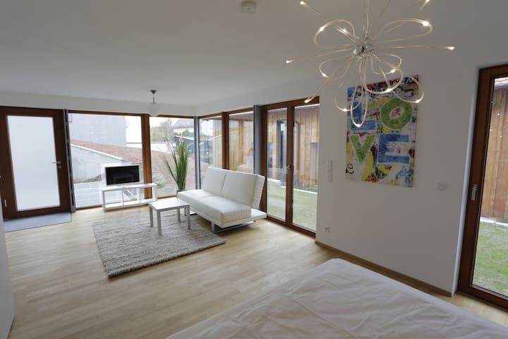 Apartment am Altstadtrand - Regensburg - Daire