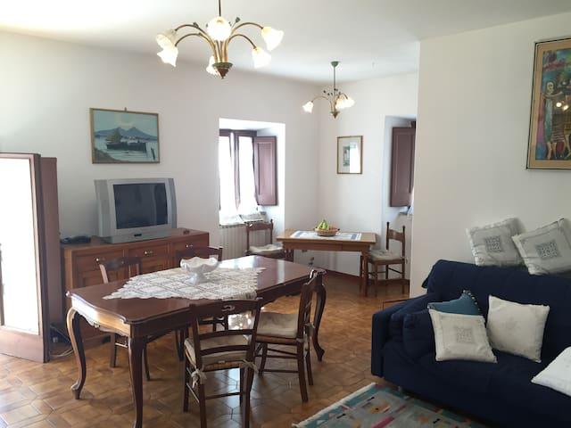 Francesco Ferrucci Apartment - Gavinana - Apartamento