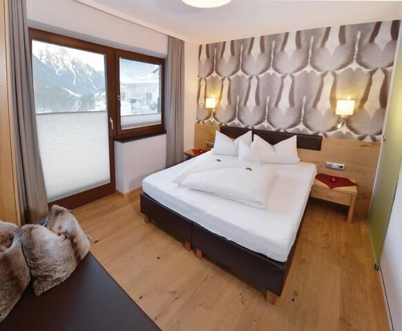 Gästehaus Oblasser-Ferienwohnung Adlerbühne 2 Pax - Майрхофен - Квартира