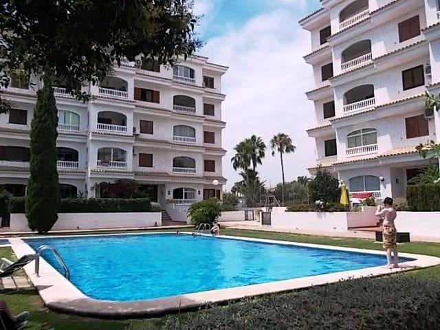 appartement a deux pas de la mer - l'Alfàs del Pi - Huoneisto