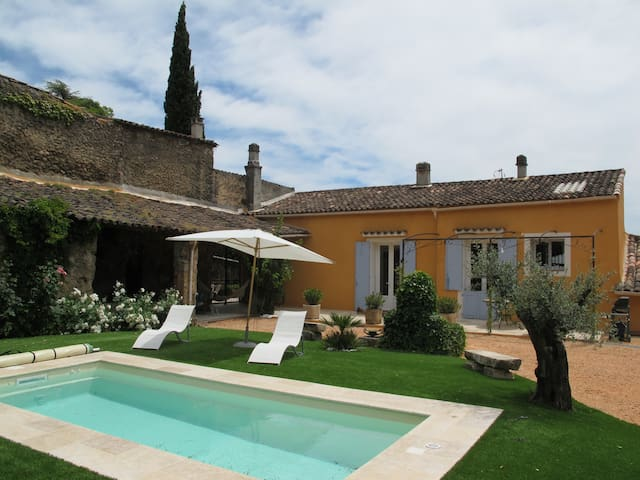 Beautiful house in Provence - Barjols - Hus