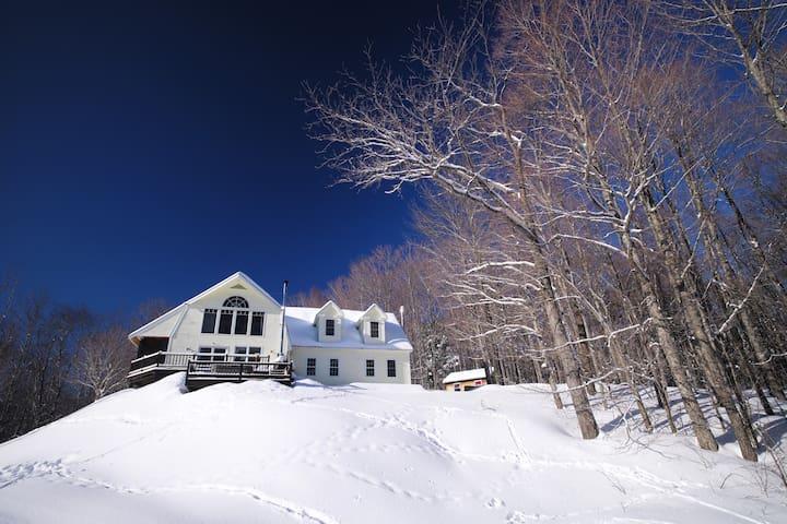 Perfect Winter Lodge in Vermont - Sharon - Appartamento