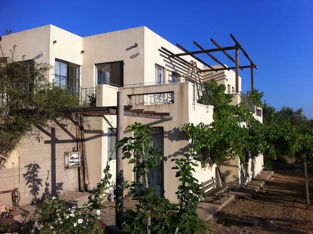 אחוזת אומנדולינה בית אירוח - Mattat - Vila