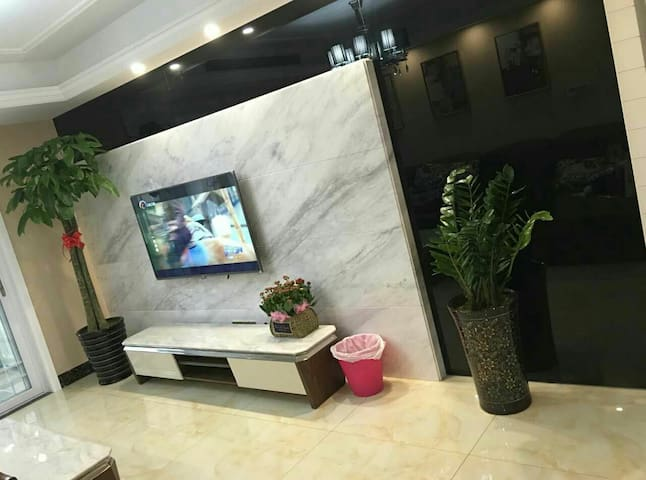 Guangyang house - 江门市 - Daire