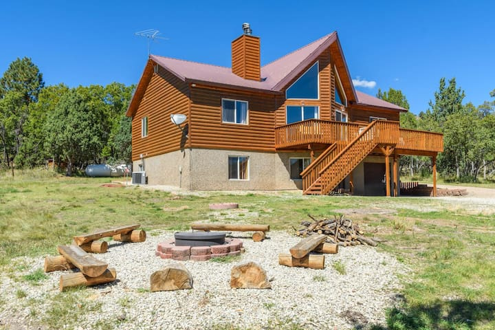 Arched Oak Acres - Sleeps 14 - Alton - Cabaña