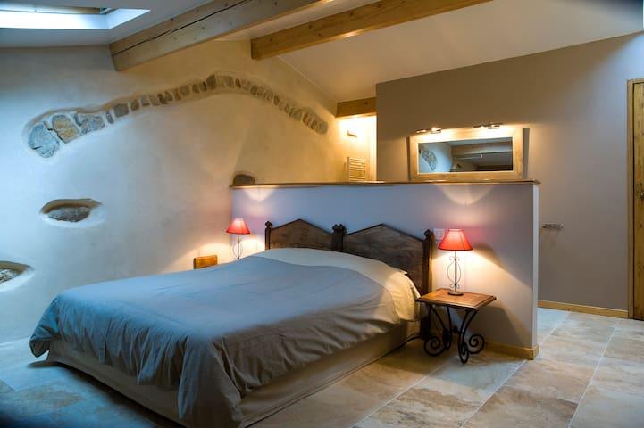 LOS ARBOÇAS - Saint-Jean-du-Gard - Daire