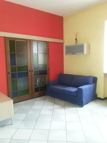 ampio monolocale vicinanze Milano - Seregno - Apartamento