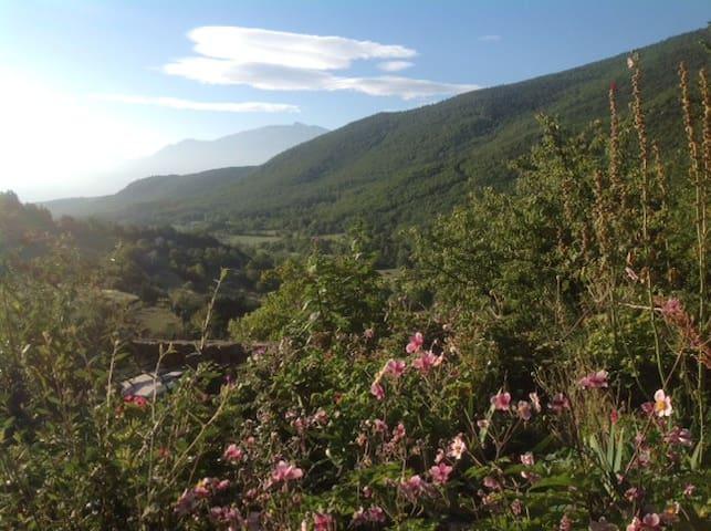 Vakantiehuis in de Franse Pyreneeën - Mosset - Huis