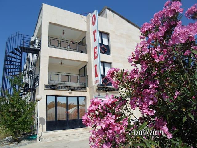 Hasyurt Hotel - Finike - Appartement