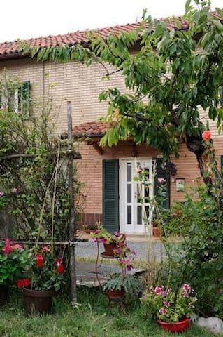 Appartamento in cascina nel verde - Alessandria - Apartmen