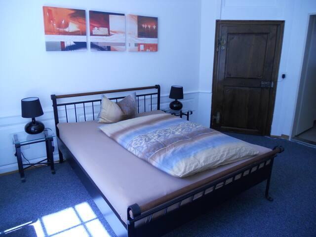 Schmucke 2 Zimmerwohnung im Herzen der Altstadt - Soleura - Apartamento