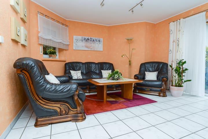 Beautiful apartment  - Bendorf - Квартира