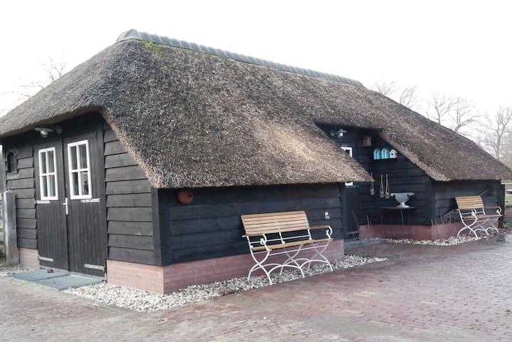 Cottage - Maarsbergen - Cabaña