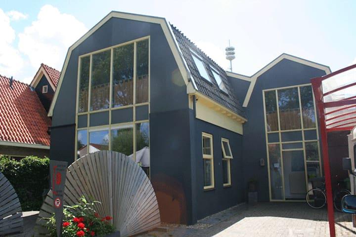 't Oude Atelier - Sint Maarten - Apartamento