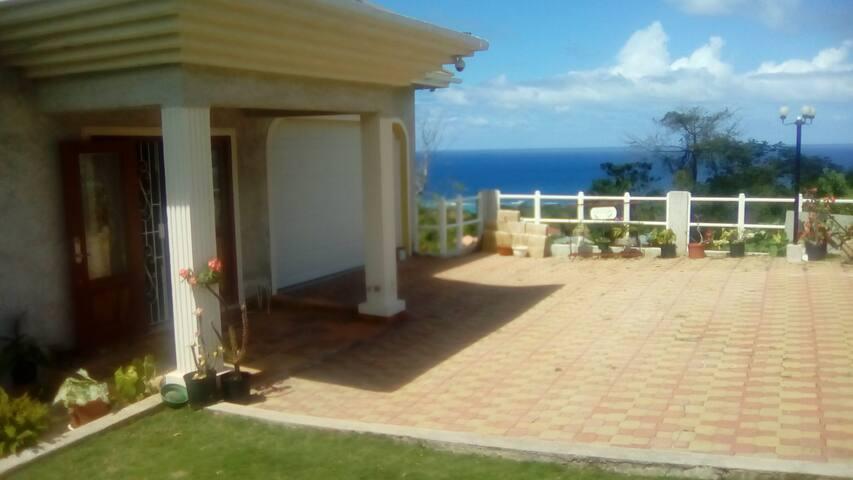Jamaica north coast apartment near Ocho Rios - Tower Isle - Appartement