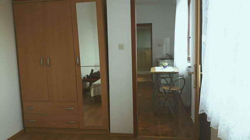 Apartman Mara2 - Mrgani
