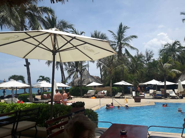 Best Price for a First Class Room - Nha Trang