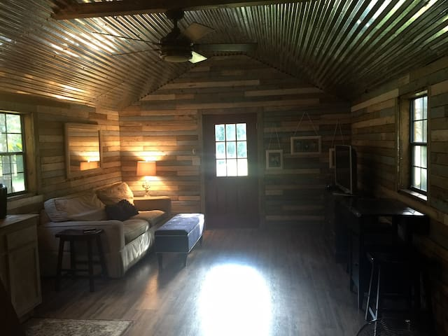The Cabin - Mount Juliet - Cabane