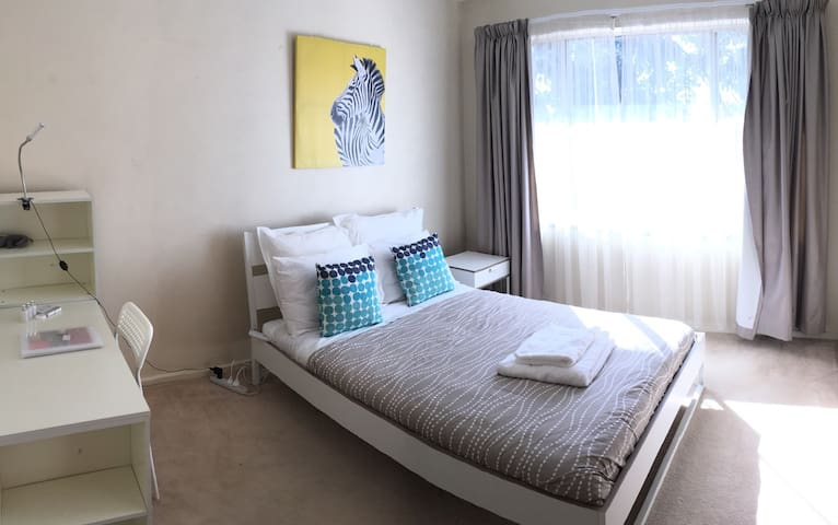 Red Hill Home Near Parliament & Bus - Canberra - Casa