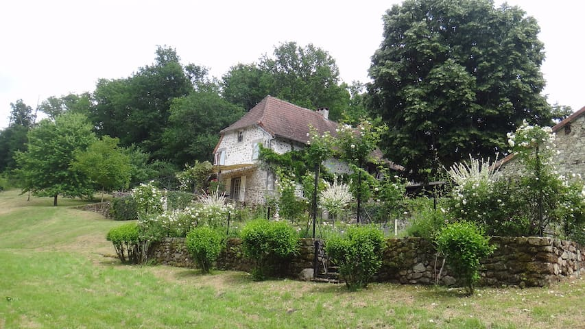Rural hideaway - Savignac-de-Nontron - Alojamiento vacacional
