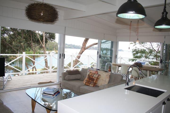 Amazing Views with Boat Mooring! - Metung - Rumah